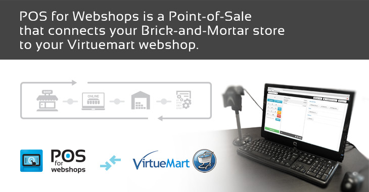 POS for virtuemart